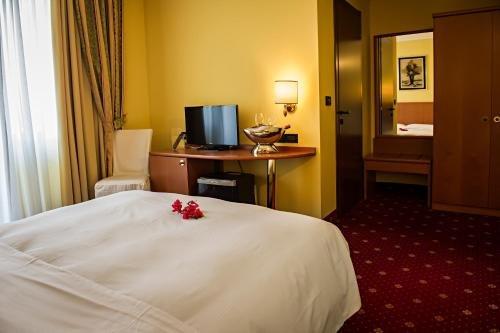 Hotel Cinzia Ristorante - фото 1