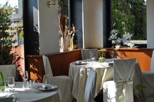 Hotel Cinzia Ristorante - фото 16