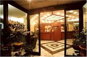 Hotel Cinzia Ristorante - фото 18