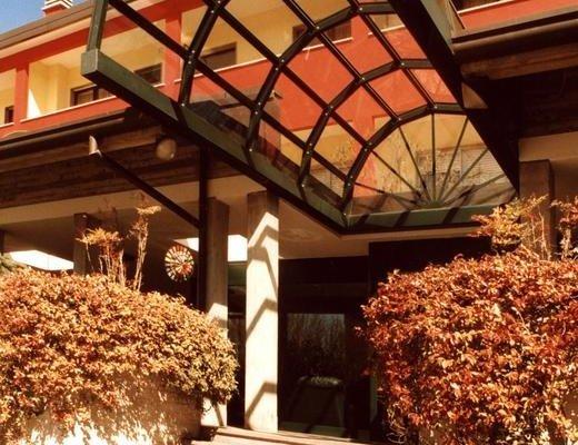 Hotel Cinzia Ristorante - фото 22