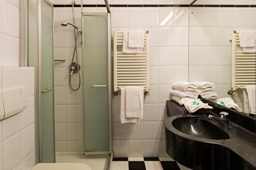 Hotel Cinzia Ristorante - фото 9