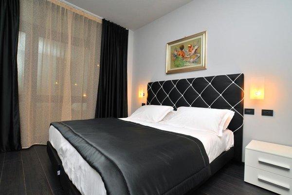 Hotel Garibaldi - фото 2