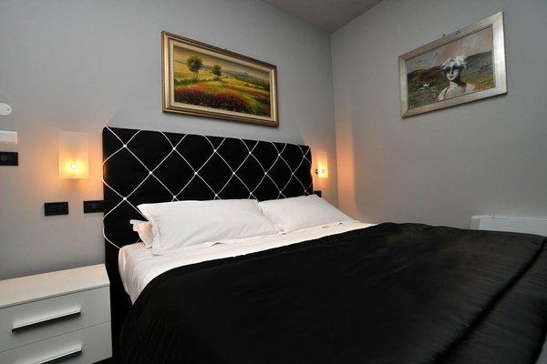 Hotel Garibaldi - фото 3