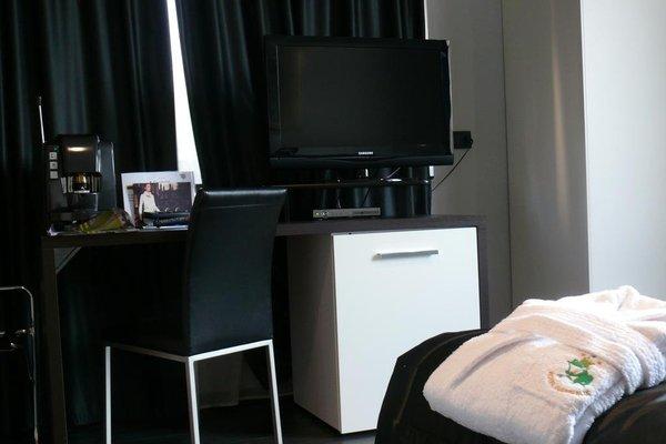 Hotel Garibaldi - фото 8