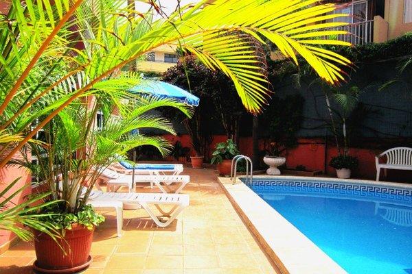 Hotel Don Candido - фото 14