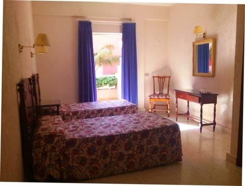 Hotel Don Candido - фото 1