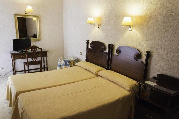Hotel Don Candido - фото 3