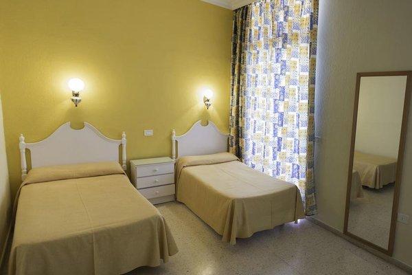 Hotel Don Candido - фото 4