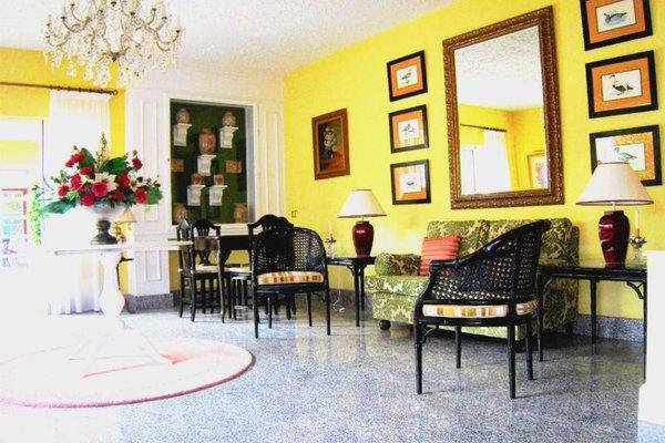 Hotel Don Candido - фото 7