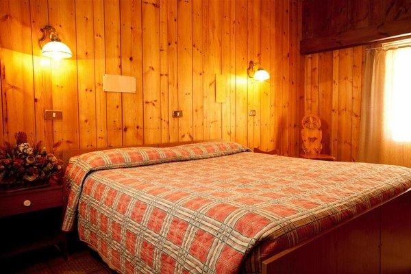 Hotel Ristoro Vagneur - фото 1