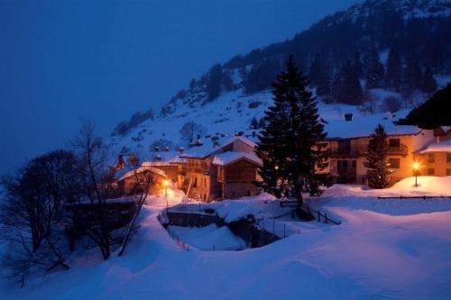 Hotel Ristoro Vagneur - фото 19