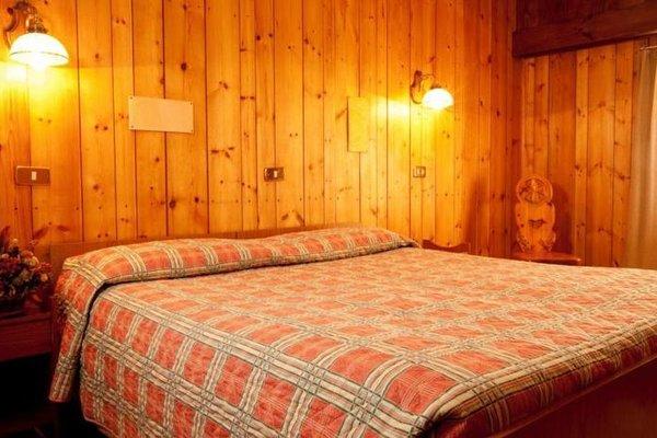 Hotel Ristoro Vagneur - фото 2