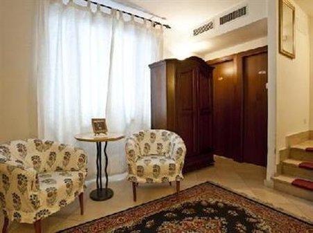 Hotel Locanda Salieri - фото 1