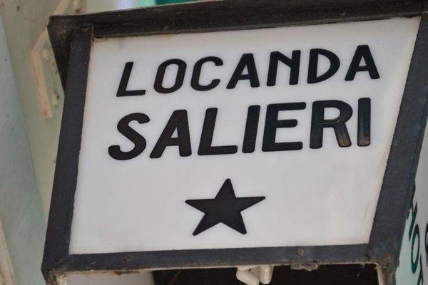 Hotel Locanda Salieri - фото 16