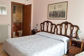 Hotel Locanda Salieri - фото 3