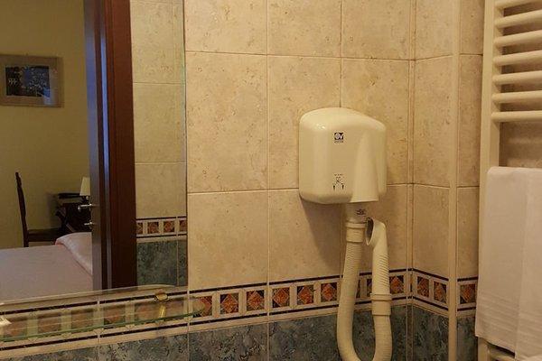 Hotel Locanda Salieri - фото 6