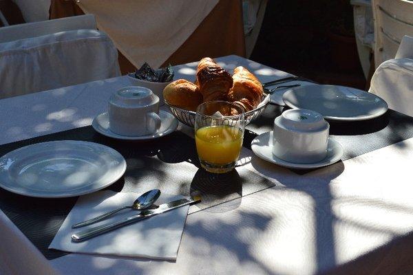 Hotel Locanda Salieri - фото 7
