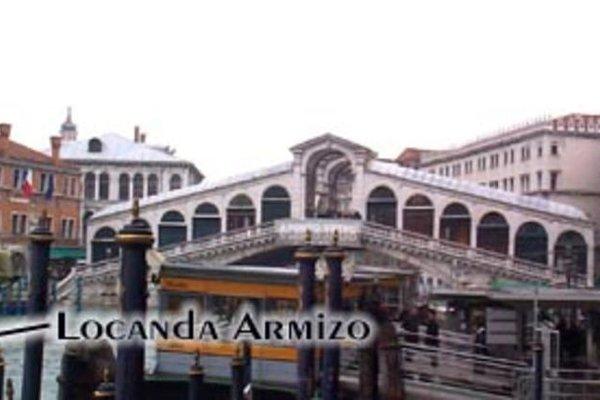 Locanda Armizo - фото 21