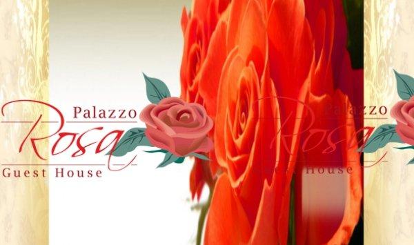 Palazzo Rosa - фото 12
