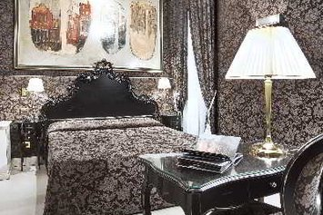 Hotel al Graspo de Ua