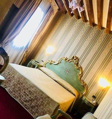 Hotel al Graspo de Ua - фото 13