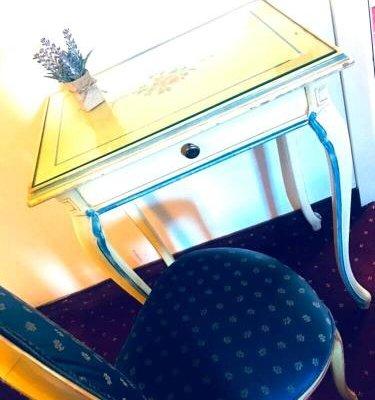 Hotel al Graspo de Ua - фото 14