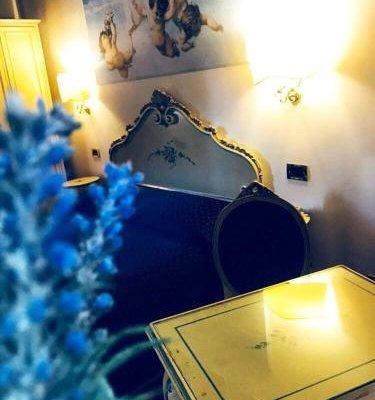 Hotel al Graspo de Ua - фото 4