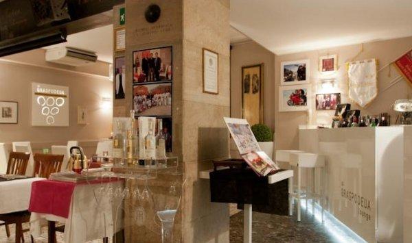 Hotel al Graspo de Ua - фото 8
