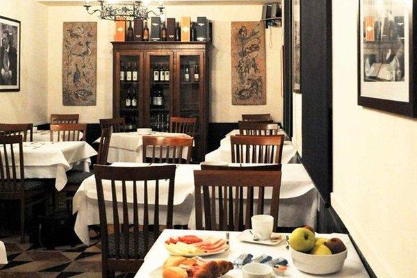 Hotel al Graspo de Ua - фото 9