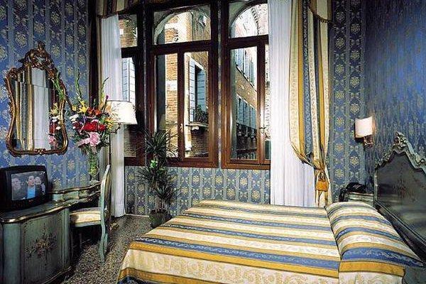 Hotel Noemi - фото 2