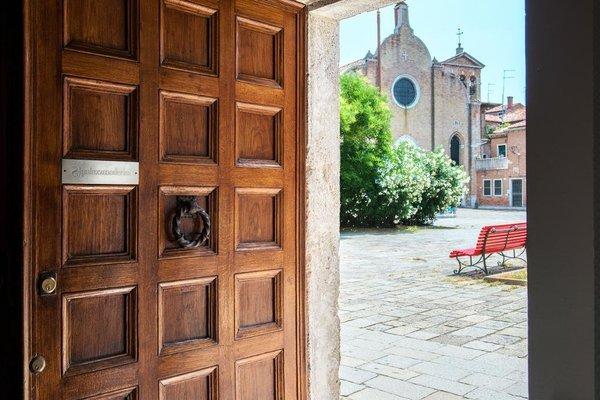 Palazzo Soderini - фото 16