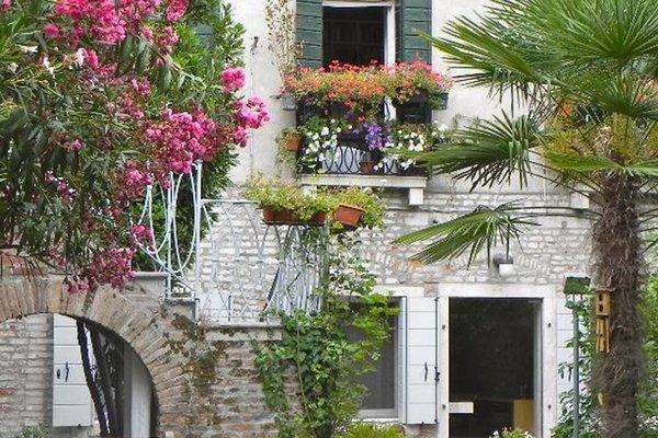 Palazzo Soderini - фото 21