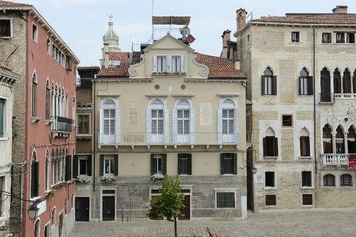 Palazzo Soderini - фото 23