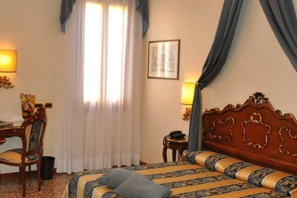 Residenza Ae Ostreghe - фото 1