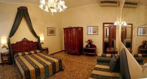 Residenza Ae Ostreghe - фото 3