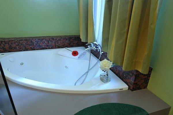 Residenza Manin Apartments - фото 16