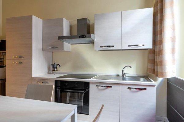 Residenza Manin Apartments - фото 18