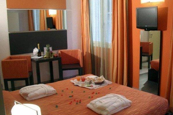 Residenza Manin Apartments - фото 21
