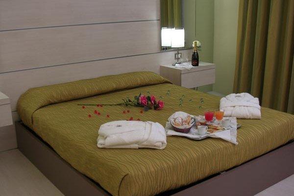 Residenza Manin Apartments - фото 23
