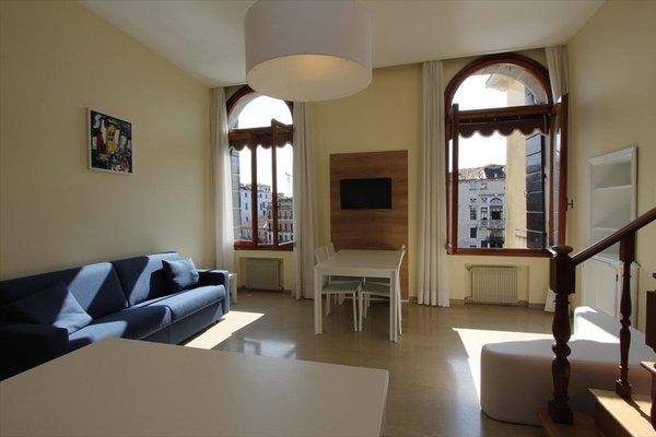 City Apartments Rialto Market - фото 12