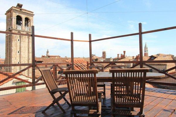 City Apartments Rialto Market - фото 16