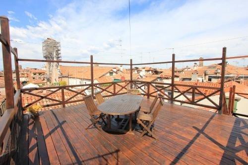 City Apartments Rialto Market - фото 17