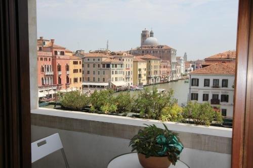City Apartments Rialto Market - фото 18