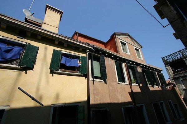 City Apartments Rialto Market - фото 22