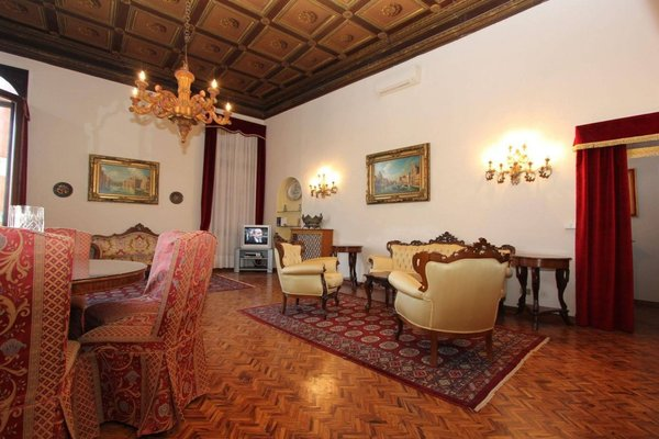 City Apartments Rialto Market - фото 6