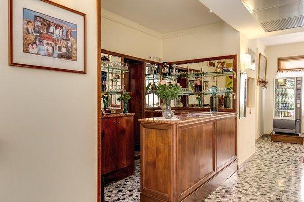 Hotel Dolomiti - фото 10