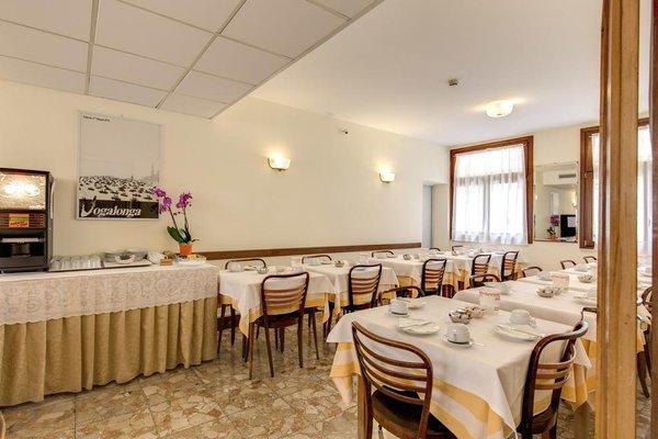 Hotel Dolomiti - фото 12