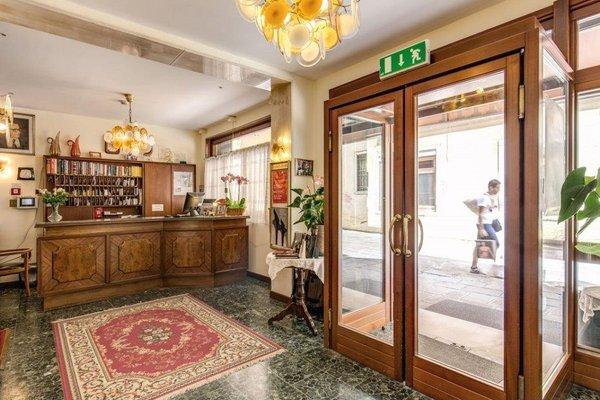 Hotel Dolomiti - фото 13