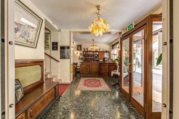 Hotel Dolomiti - фото 14