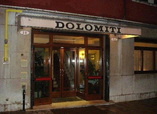 Hotel Dolomiti - фото 16